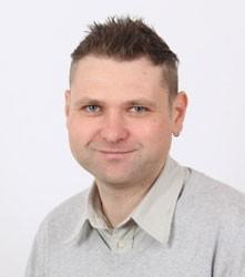 Christoph Ernecker