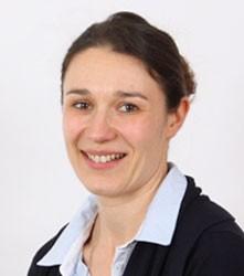 Melanie Fraunhuber