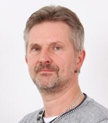 Martin Strasser