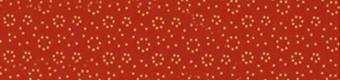 PG4 - Webstoff Rot-Gelb