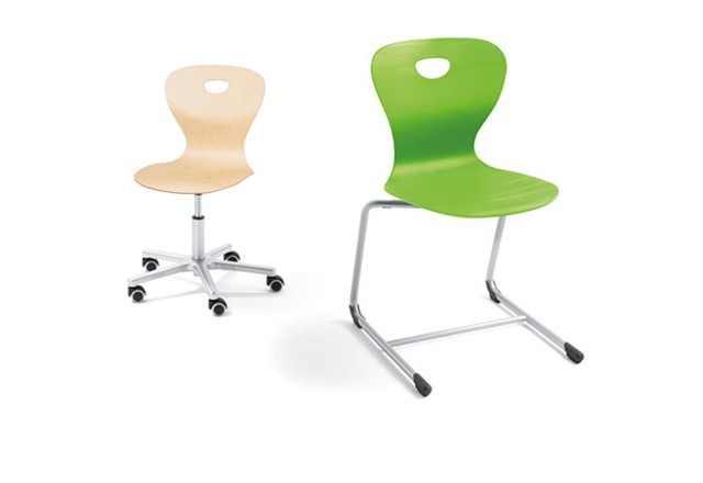 Student's chairs Agiro