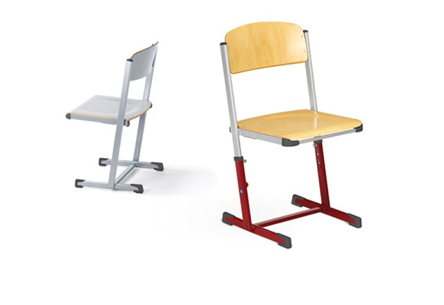 Student's chairs Solid/Alesco/Adapto