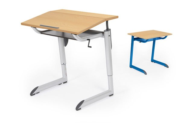 Student's  desks Genio