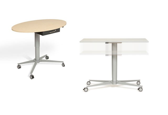 Stand-UP Lift tables