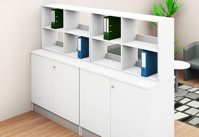 Room divider elements