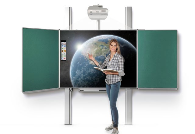 Interactive boards