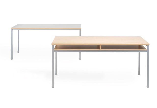 Multifunctional desks & benches