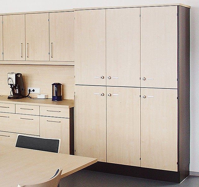 Section cupboards ARMADIO-BASE
