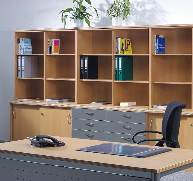 Add-on shelves ARMADIO-BASE