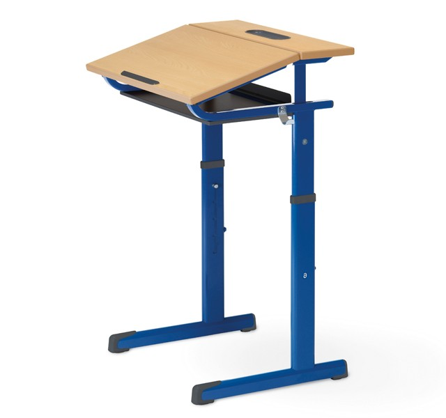 Ergo-Vario-High desk