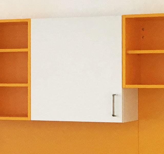 Wall cupboards ARMADIO-BASE