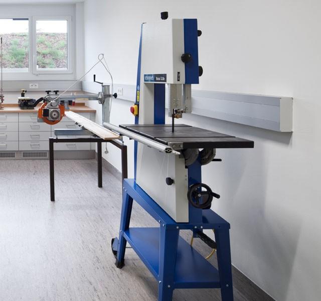 Maschinen Holzbearbeitung