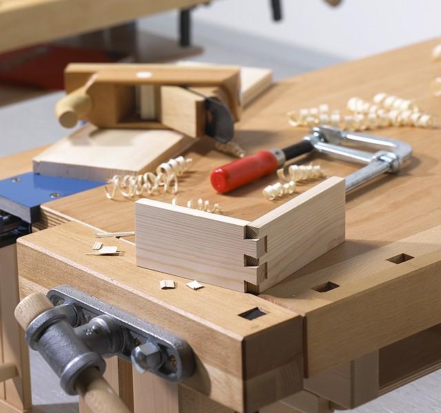 Handwerkzeuge Holzbearbeitung