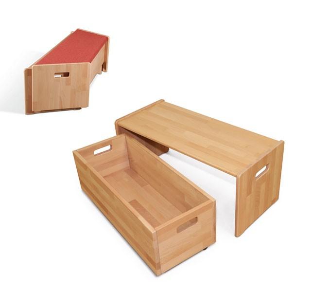 Combi - Bench