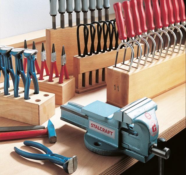Handwerkzeuge Metallbearbeitung