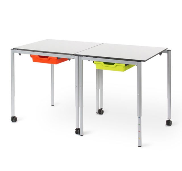 Move-Table Rechteck/Quadrat