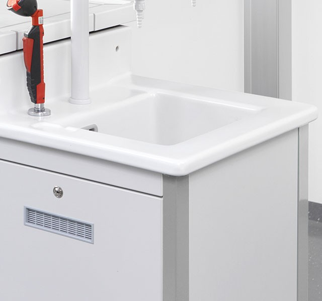 Lab sinks SCIENZA-ADD