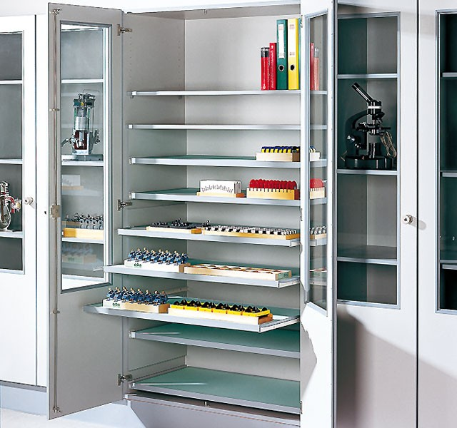 Collection cupboards ARMADIO-SCIENCE