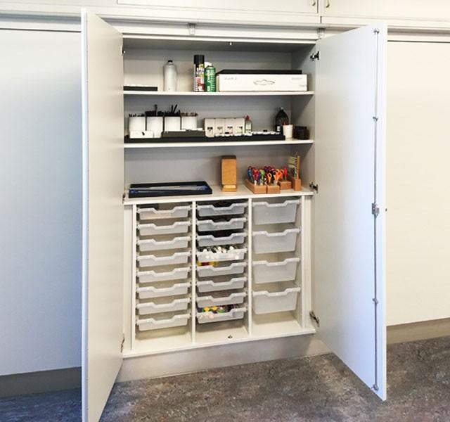 Organization cupboards ARMADIO-BASE