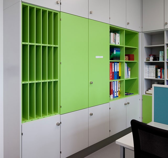 Cupboards for class books ARMADIO-OFFICE