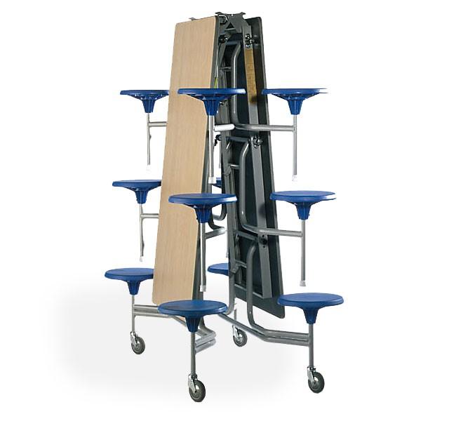 Tisch-Sitzkombination - Spaceflex
