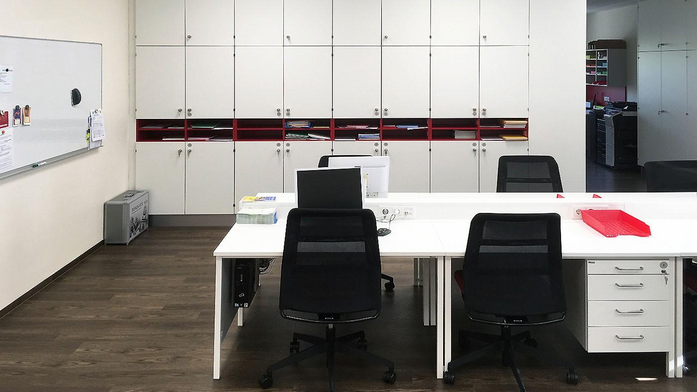 Objekt & Büro4